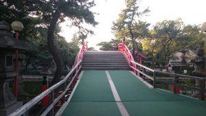 201611 太鼓橋